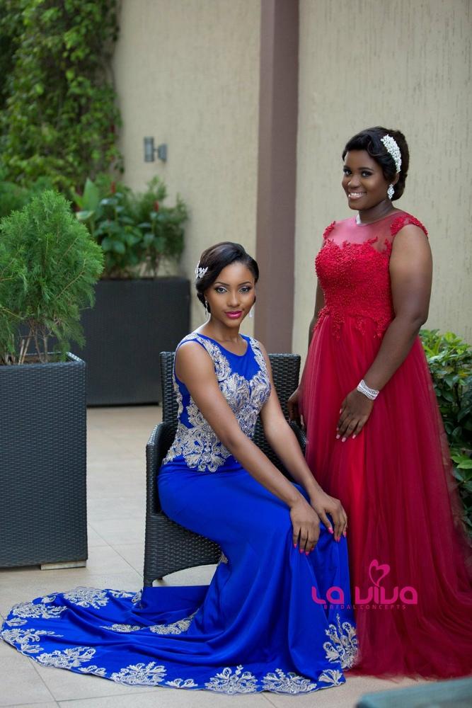 LaViva Bridal Concepts_Bridal Collection_Lagos, Nigeria Wedding Dresses__OP14298