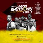 Lagos Shutdown Party