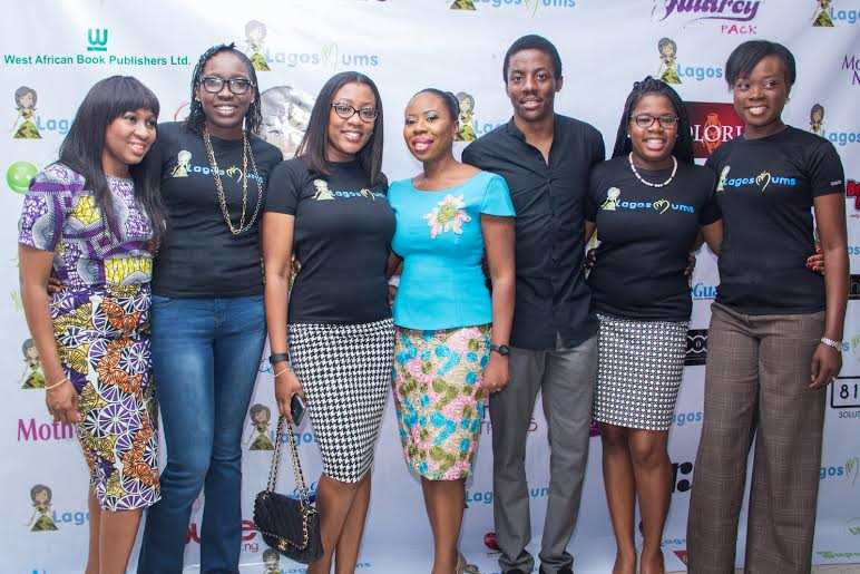 LagosMums Annual Parenting and Networking Event - BellaNaija - December 2015