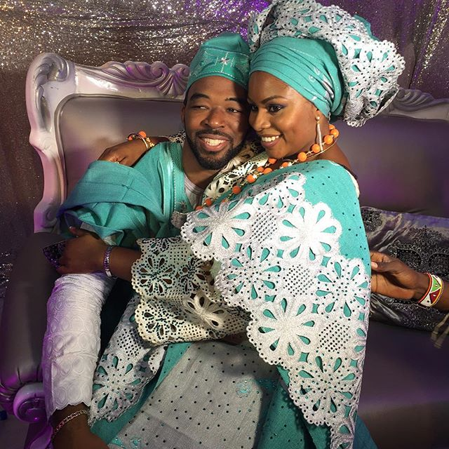Liz Awoliyi and Tosin Osho traditional wedding_BellaNaija December 2015 2