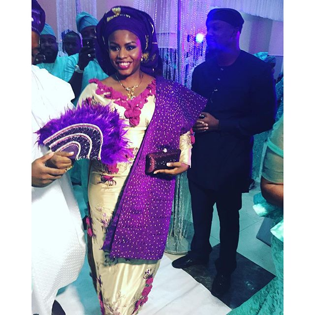 Liz Awoliyi and Tosin Osho traditional wedding_BellaNaija December 2015 3