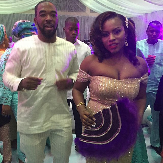 Liz Awoliyi and Tosin Osho traditional wedding_BellaNaija December 2015 4