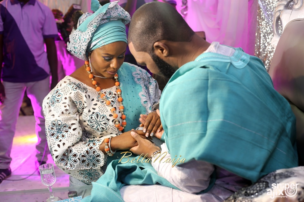 Liz Awoliyi and Tosin Osho_Traditional Yoruba Engagement in Ikeja, Lagos, Nigeria_BellaNaija Weddings 2015_SAP_Weddings_TNL2015_357
