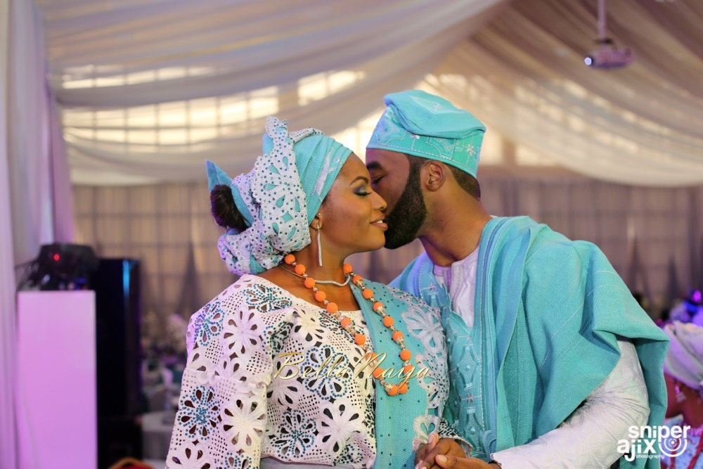 Liz Awoliyi and Tosin Osho_Traditional Yoruba Engagement in Ikeja, Lagos, Nigeria_BellaNaija Weddings 2015_SAP_Weddings_TNL2015_421