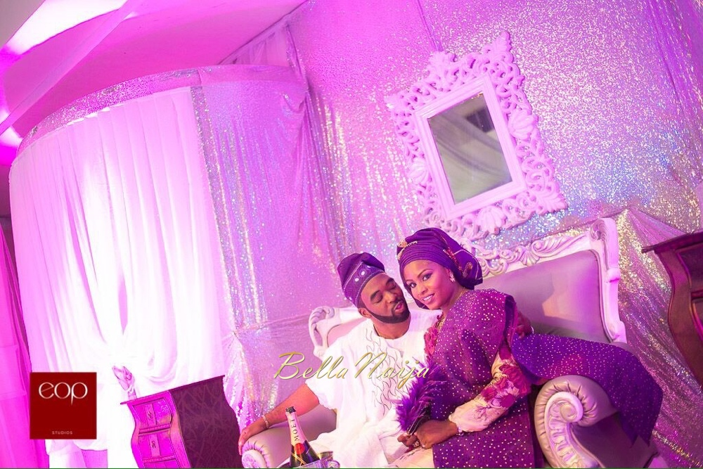Liz Awoliyi and Tosin Osho_Traditional Yoruba Engagement in Ikeja, Lagos, Nigeria_BellaNaija Weddings 2015_image11