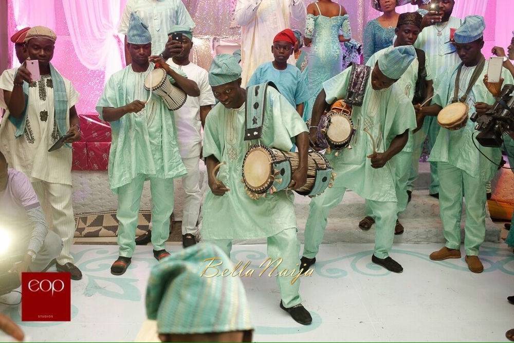 Liz Awoliyi and Tosin Osho_Traditional Yoruba Engagement in Ikeja, Lagos, Nigeria_BellaNaija Weddings 2015_image16