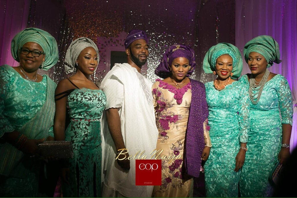 Liz Awoliyi and Tosin Osho_Traditional Yoruba Engagement in Ikeja, Lagos, Nigeria_BellaNaija Weddings 2015_image18