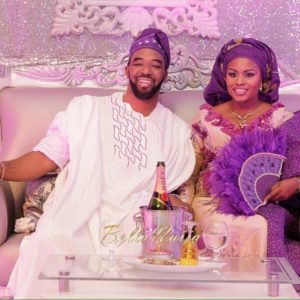 Liz Awoliyi and Tosin Osho_Traditional Yoruba Engagement in Ikeja, Lagos, Nigeria_BellaNaija Weddings 2015_image3 (1)