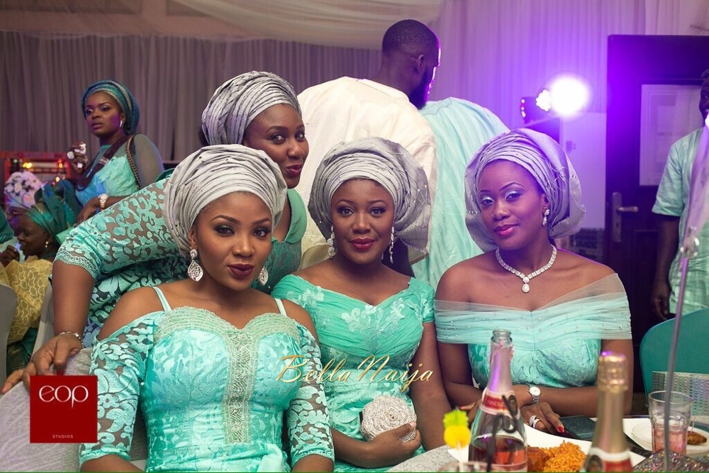 Liz Awoliyi and Tosin Osho_Traditional Yoruba Engagement in Ikeja, Lagos, Nigeria_BellaNaija Weddings 2015_image9