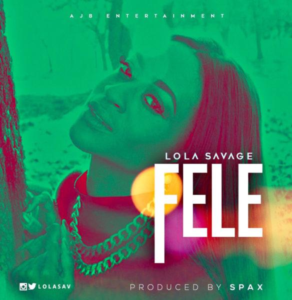 Lola Savage Fele