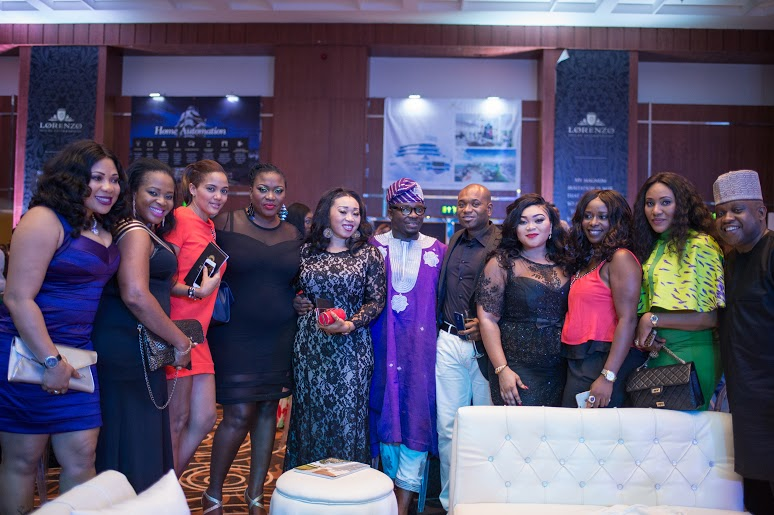 Lorenzo by Sujimoto Launch - BellaNaija - December 20150019