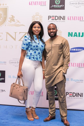Lorenzo by Sujimoto Launch - BellaNaija - December 20150025