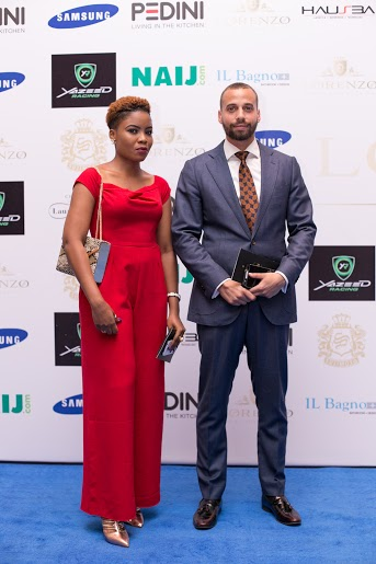 Lorenzo by Sujimoto Launch - BellaNaija - December 20150026