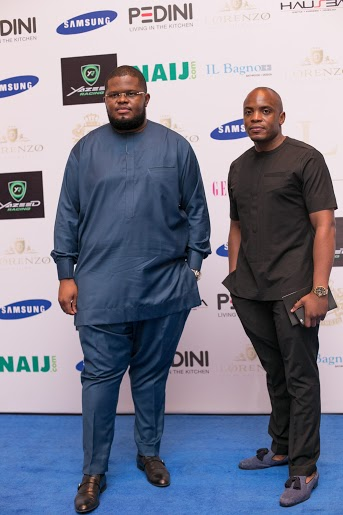 Lorenzo by Sujimoto Launch - BellaNaija - December 20150028