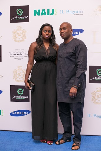 Lorenzo by Sujimoto Launch - BellaNaija - December 20150029