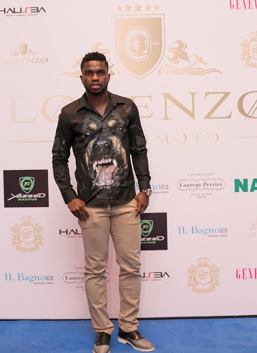 Lorenzo by Sujimoto Launch - BellaNaija - December 20150039