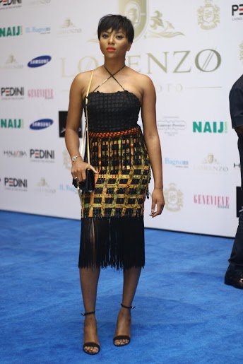 Lorenzo by Sujimoto Launch - BellaNaija - December 20150045
