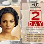 MUD Personal Makeup Classes