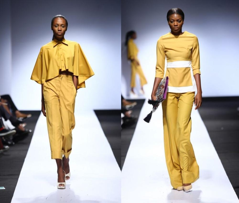 Mai Atafo Inspired Spring Summer 2016 - BellaNaija - December 2015
