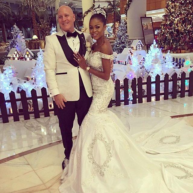 Mariam Adeyemi & John Timmer_Dubai Wedding_Boxing Day 2015_BellaNaija 10