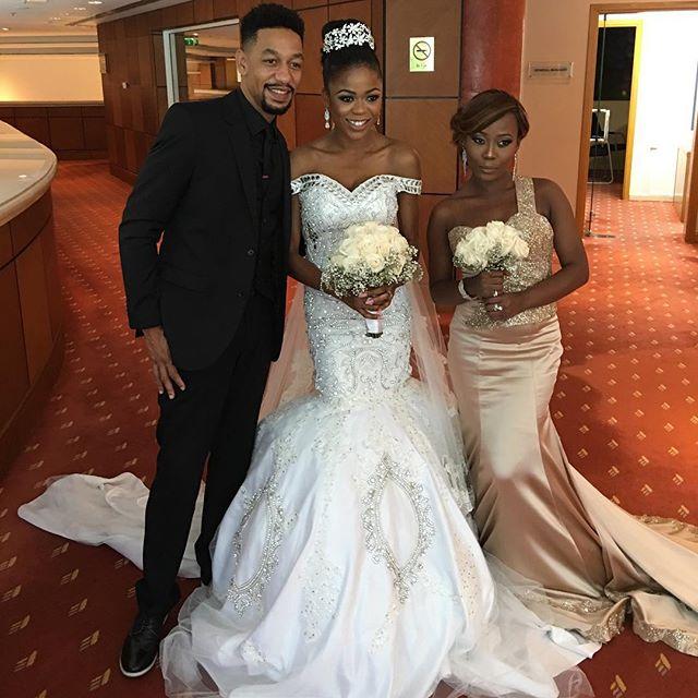Mariam Adeyemi & John Timmer_Dubai Wedding_Boxing Day 2015_BellaNaija 11