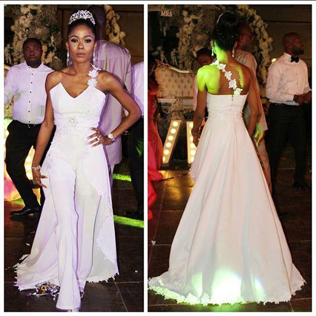 Mariam Adeyemi & John Timmer_Dubai Wedding_Boxing Day 2015_BellaNaija 7