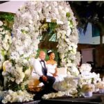 Mariam Adeyemi & John Timmer_Dubai Wedding_Boxing Day 2015_BellaNaija_2
