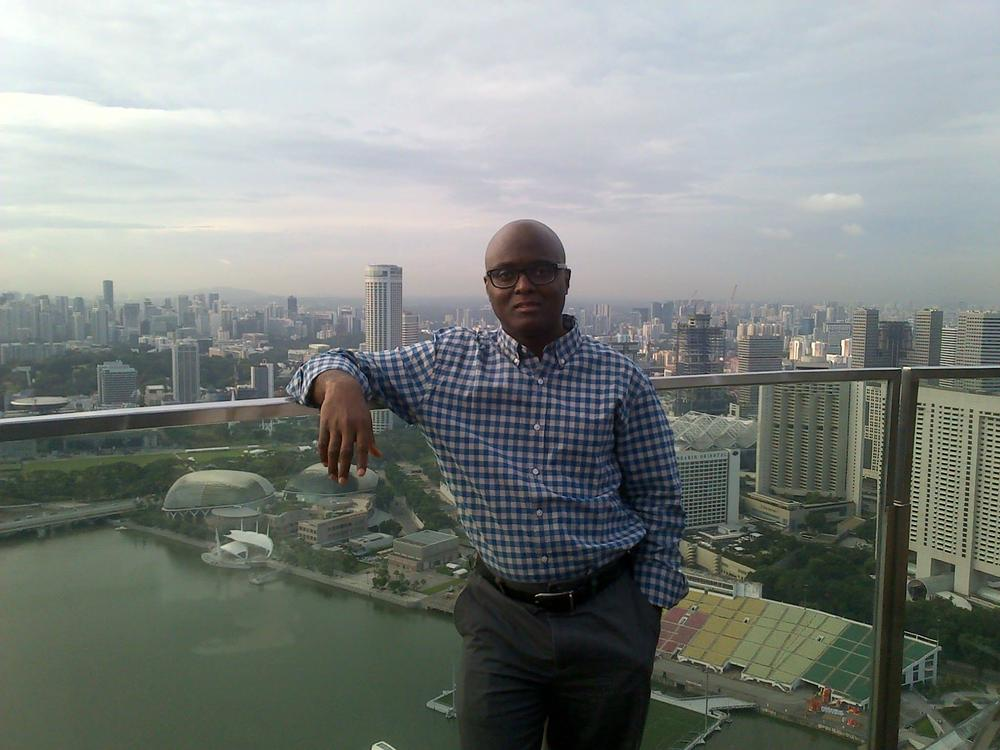 Martin Udogie 2