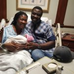 Mercy Johnson Baby 3 1
