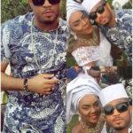 Mike Ezuruonye, Chioma Akpotha & Patience Ozokwor Ikechukwu Odife Wedding