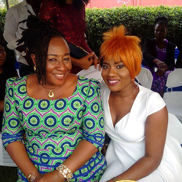 Mike Ezuruonye, Chioma Akpotha & Patience Ozokwor Ikechukwu Odife Wedding 6