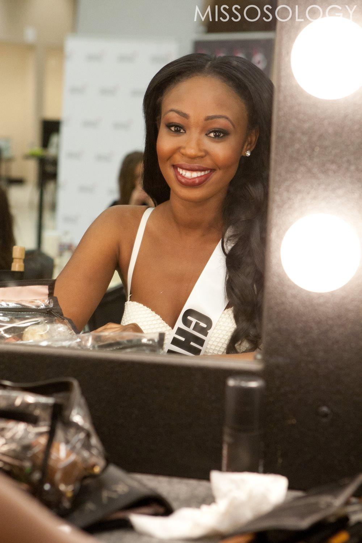 Miss Ghana Universe 2015 BN 3
