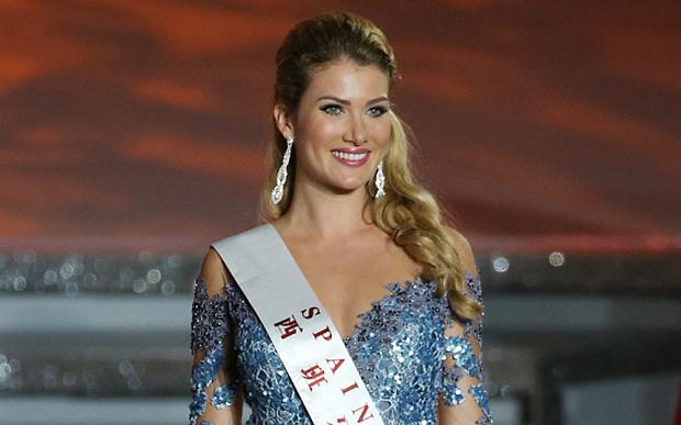 Miss-Spain-Mireia
