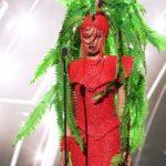 Miss Universe 2015  Debbie Collins, Miss Nigeria 2015