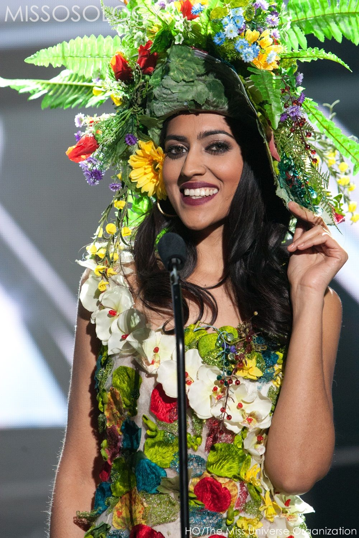 Miss Universe 2015 Sheetal Khadun, Miss Mauritius 2015