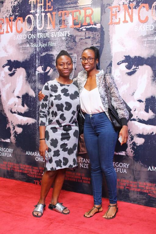 Modebolu & Ireoluwa Aderinokun