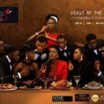 Music Meets Runway 5 Star - BellaNaija - December 2015
