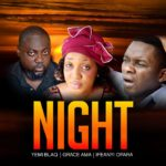 NIGHT - Ifeanyi Opara