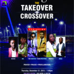 New Takeover TPH Crosover Service