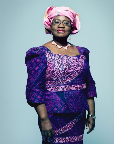 Okonjo-Iweala appointed member of Commonwealth High Level Group - BellaNaija