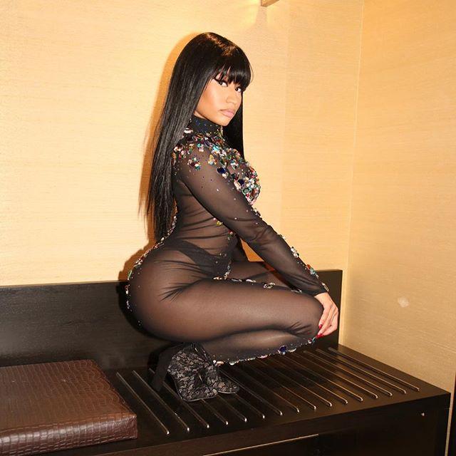 Nicki Minaj Angola 2