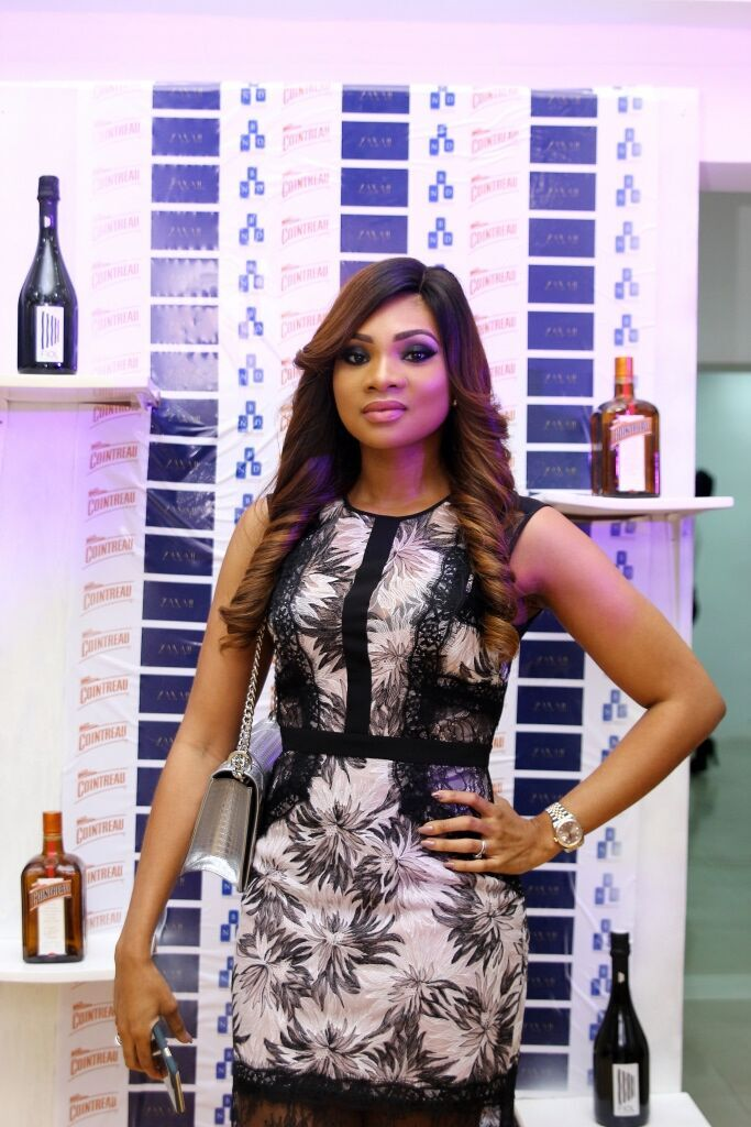 Nnenna Okoye- Youtopia Beauty ZAZAII