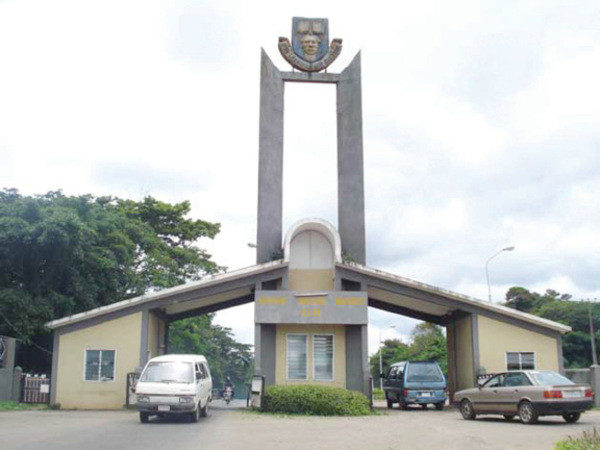 OAU panel on sex scandal to submit report in one week