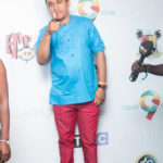 Freeze on the Red Carpet at OLIC 2