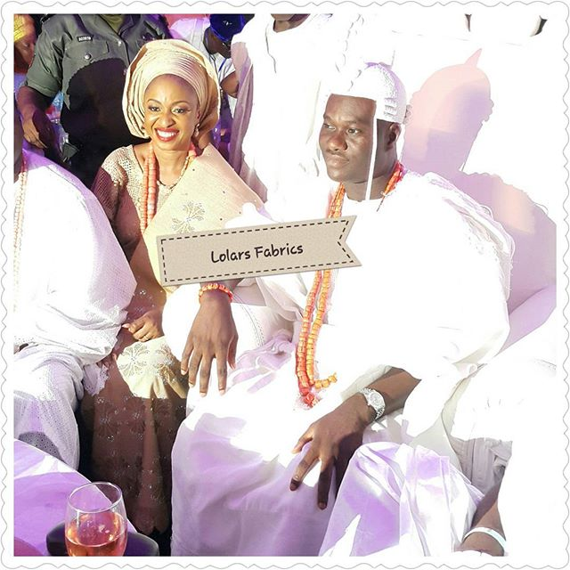 Oba & Olori Ogunwusi