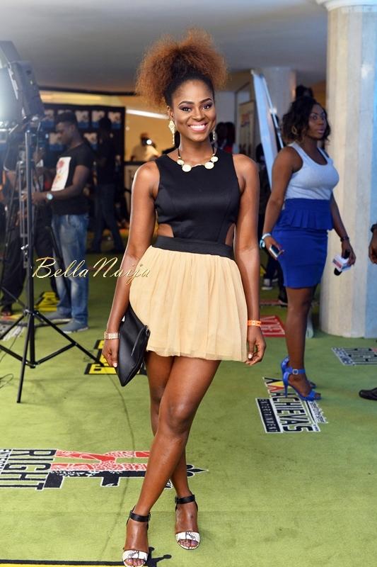 Chika Okeke