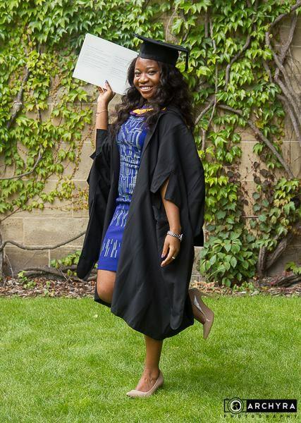 Ooni of Ife's Daighter_Princess Adeola Ogunwusi