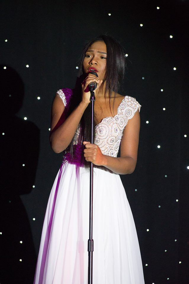 Ornella Obone, Miss Gabon 2015 (1)
