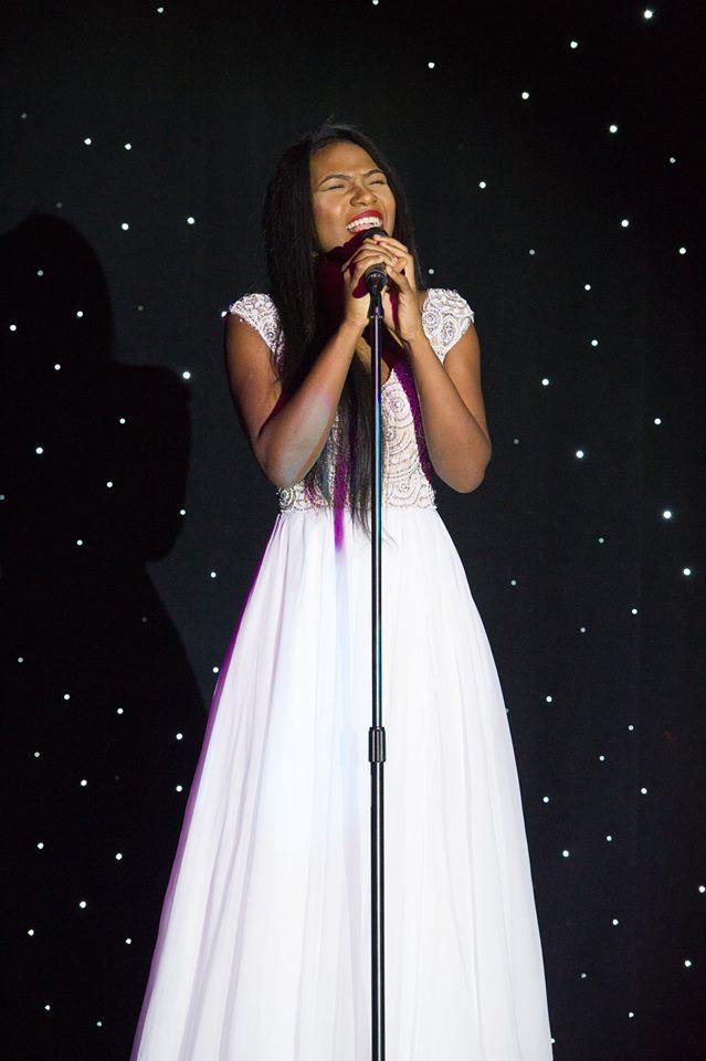 Ornella Obone, Miss Gabon 2015 (2)