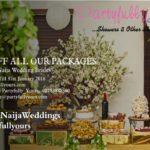 Partyfully Yours BellaNaija Brides
